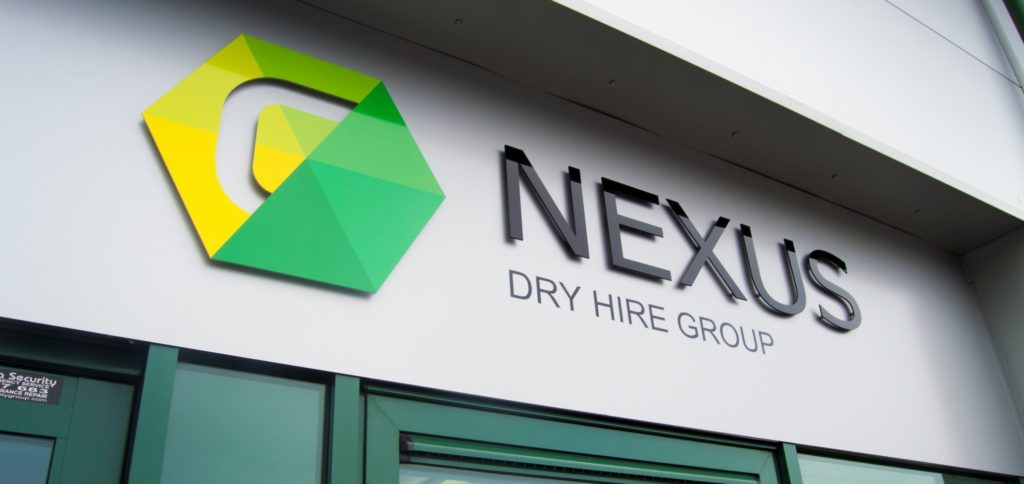 About Us – Nexus Dry Hire